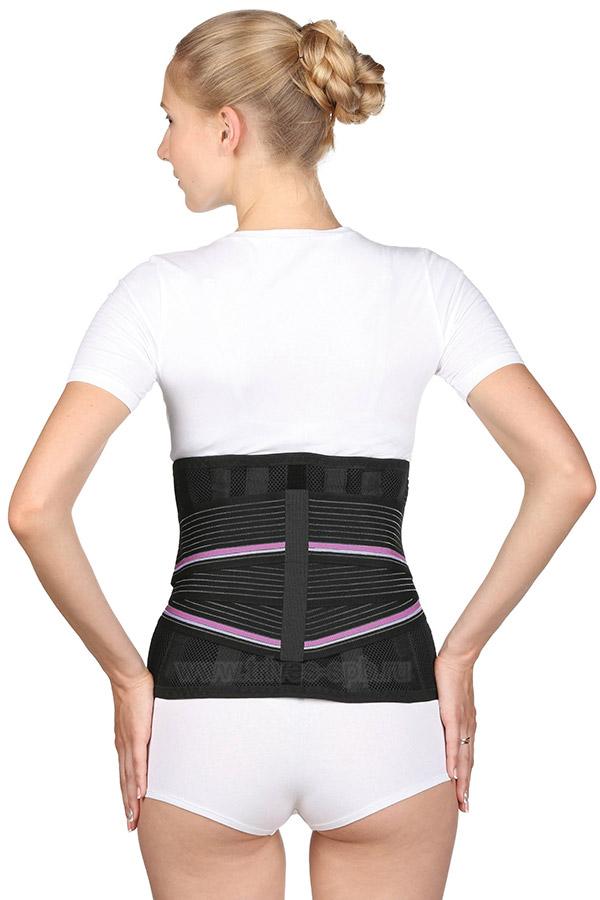 Ортопедические корсеты для позвоночника женские